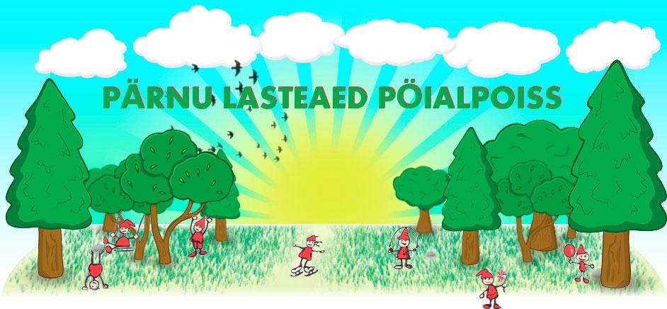 Pärnu Lasteaed Pöialpoiss